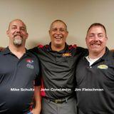 RR 343: Shop Talk: John Constantin, Mike Shultz, and Jim Fleischman