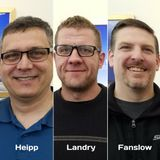 RR 273: Technician Round Table Part 3 -Heipp – Landry -Fanslow