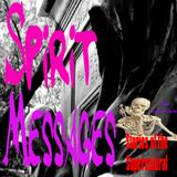 Spirit Messages | Interview with Elizabeth Owens | Podcast