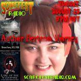 Author Bertena Varney SF10 E37