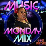 Music Monday Mix Vol. 1