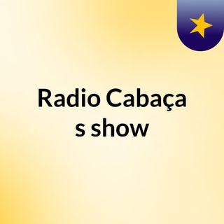Rádio Cabaça