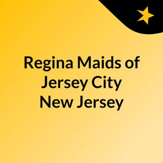 Regina Maids of Jersey City, New Jersey