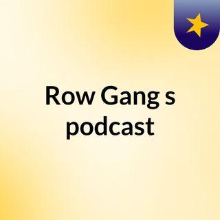 Row Gang Migos