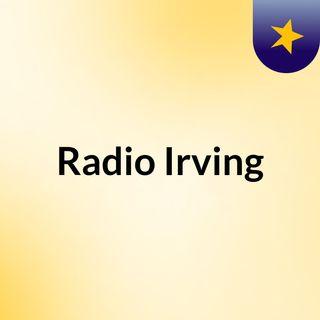 Radio Irving