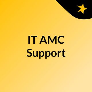 5 Reasons Why Your Small Business Needs IT AMC Support