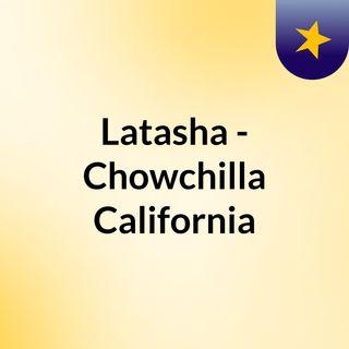 Latasha - Chowchilla, California - Murder