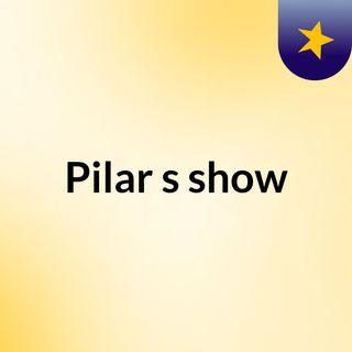 Programa de radio Erika León y Pilar Tur