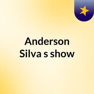 Episódio 7 - Anderson Silva's show