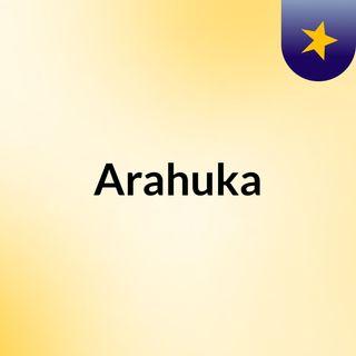 Arahuka