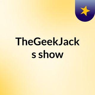 TheGeekJack-Говорим о OnePlus 5,iPad,IMac Pro и не только... #2