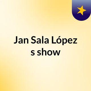 flijan6 Entrevista a Julen Vizcaino Coma