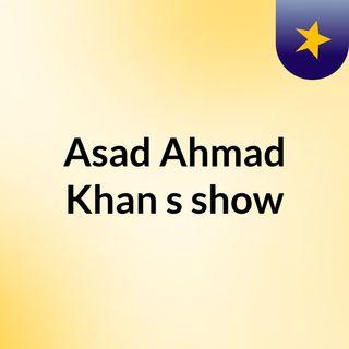 Asad Ahmad Khan Group