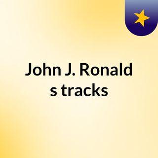 John J. Ronald's tracks