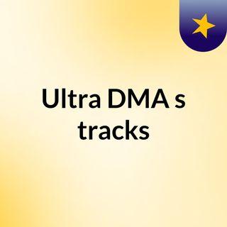 Ultra DMA's tracks