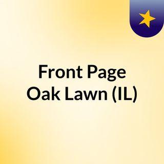 Front Page Oak Lawn (IL)