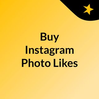 Buy Instagram Likes - Buy 100% Real Instagram Likes