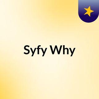 Syfy Why