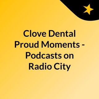 Safety Icon Award In Dental Care From Radio City India