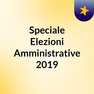 Confronto candidati Sindaco Rosignano Marittimo