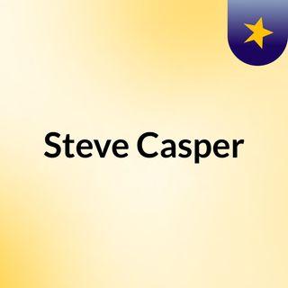 Steve Casper - Worked with Bus Companies