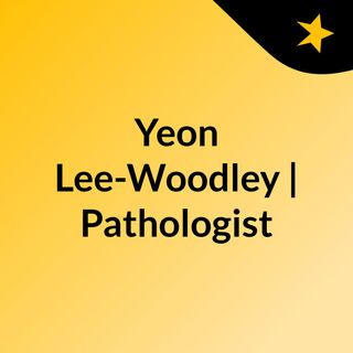 Yeon Lee-Woodley - Business Owner