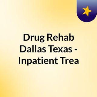 Drug Rehab Treatment Center in Austin