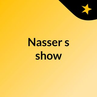 #nasser