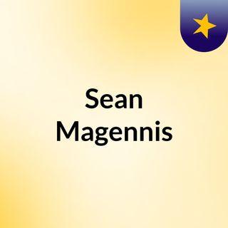 Sean Magennis