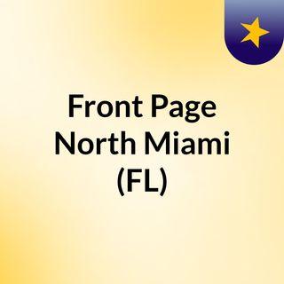 Front Page North Miami (FL)