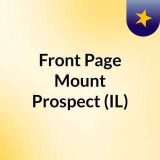 Front Page Mount Prospect (IL)
