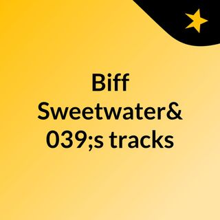 Biff's Blazing Beats