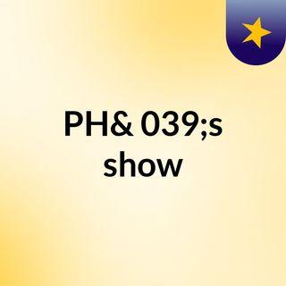 RADIO PH AM