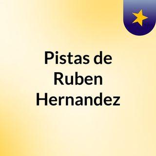 """Al Aire Rubens Hercas 05:00 Pm """"MUSICA PARA TUS OIDOS"""""""