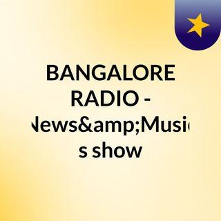 BR - RADIO LIVE MUSIC English&Hindi