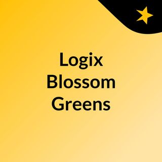 Trendy Apartments at Logix Blossom Greens