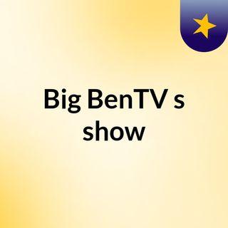 Big Ben Cast Episode2 WALMART
