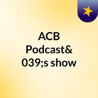 #1: ACB63 - Gdansk, Poland