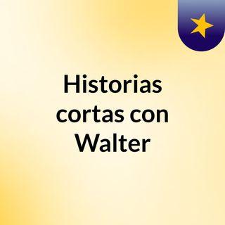 Historia Corta- La Sospecha