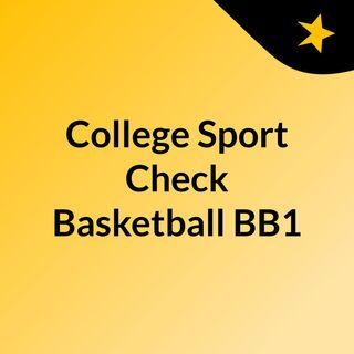 3.31 College Basketball Update