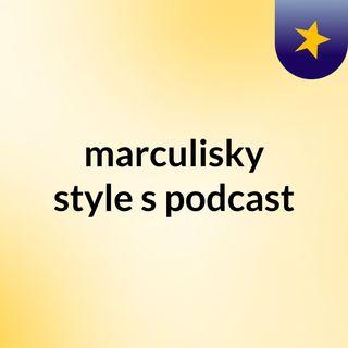 Marculisky-Colt De Rai (Romanian Song) 2021