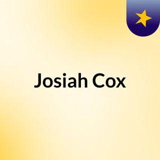 Josiah Cox