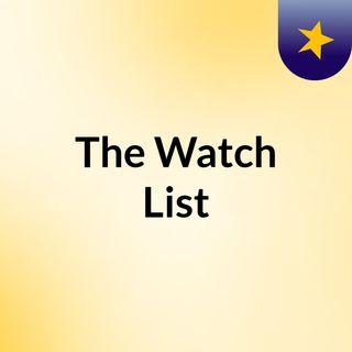 The Watch List