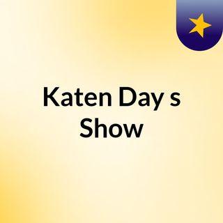 Mini-Podcast w/ Katen Day (@CritiKaten) - USA, Russia and Syria.