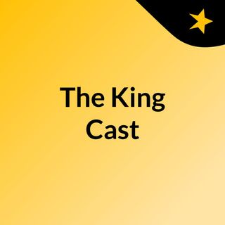 The King Cast