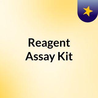 Reagent Assay Kit