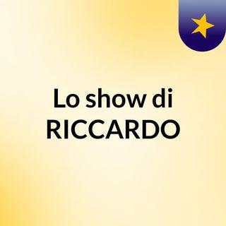 novella Federico    Riccardo