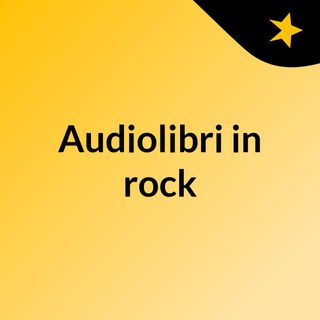 Audiolibri in rock