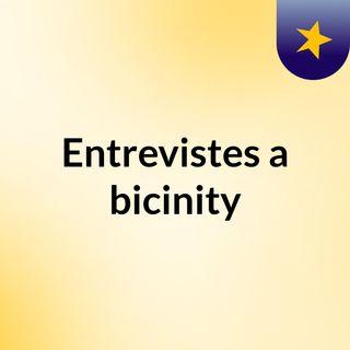 Entrevista Jordi Leal - bicinity