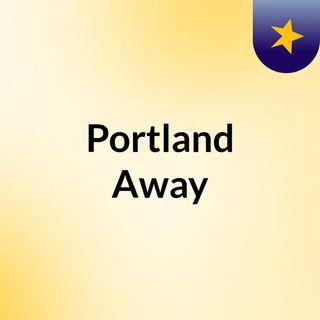 Portland Away